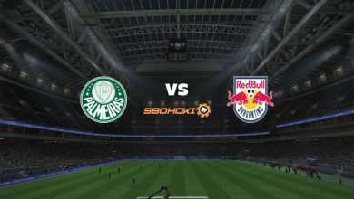 Photo of Live Streaming  Palmeiras vs Red Bull Bragantino 27 Desember 2020