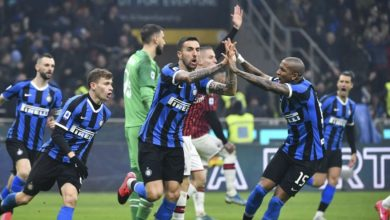 Photo of Nasib Conte Dipertaruhkan, Inter Milan Fokus Kejar Scudetto!