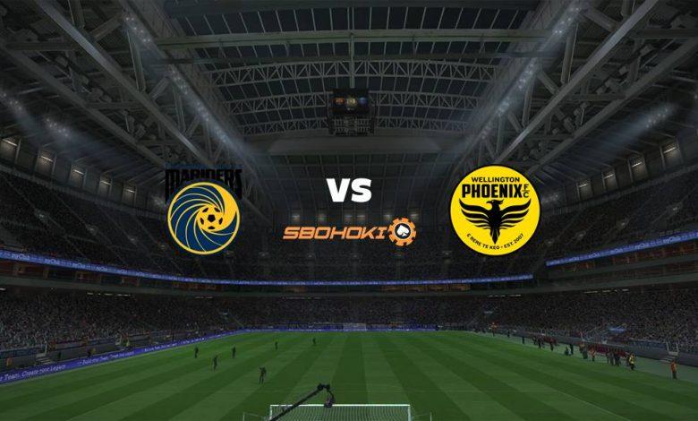 Live Streaming  Central Coast Mariners vs Wellington Phoenix FC 31 Januari 2021 1
