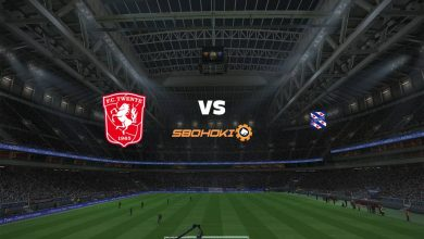 Photo of Live Streaming  FC Twente vs Heerenveen 31 Januari 2021