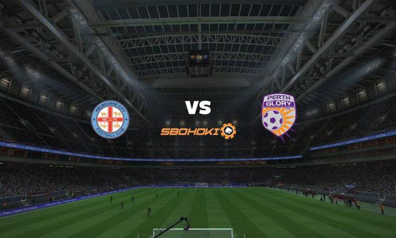 Live Streaming  Melbourne City FC vs Perth Glory 31 Januari 2021 1