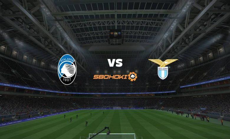 Live Streaming  Atalanta vs Lazio 31 Januari 2021 1