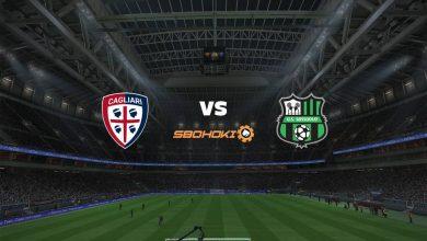 Photo of Live Streaming  Cagliari vs Sassuolo 31 Januari 2021