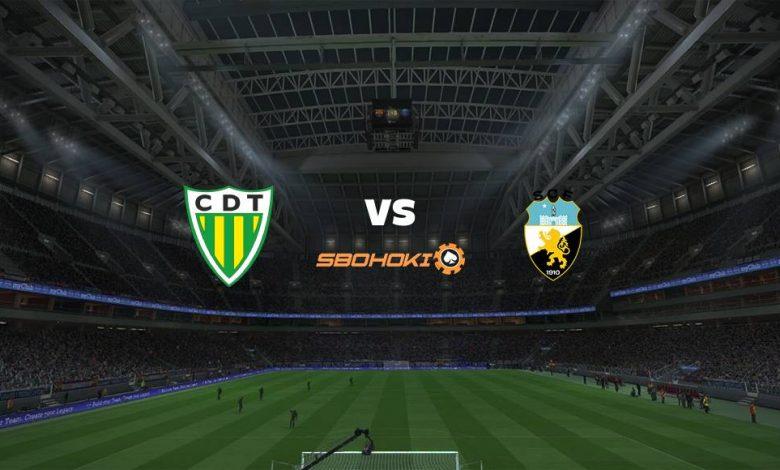 Live Streaming  Tondela vs SC Farense 30 Januari 2021 1
