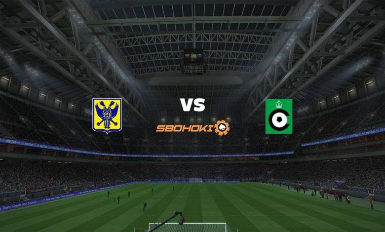 Live Streaming  Sint-Truidense vs Cercle Brugge KSV 31 Januari 2021 1