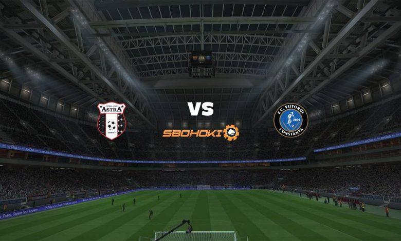 Live Streaming  FK Astra Giurgiu vs Viitorul Constanta 31 Januari 2021 1