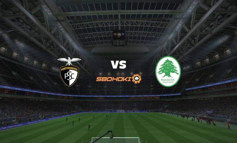 Live Streaming  Portimonense vs Boavista 30 Januari 2021 1