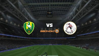 Photo of Live Streaming  ADO Den Haag vs Sparta Rotterdam 31 Januari 2021