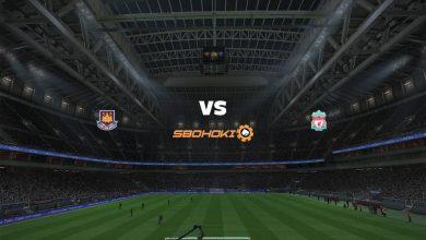 Photo of Live Streaming  West Ham United vs Liverpool 31 Januari 2021