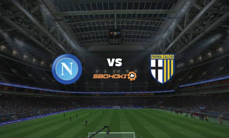 Live Streaming  Napoli vs Parma 31 Januari 2021 1