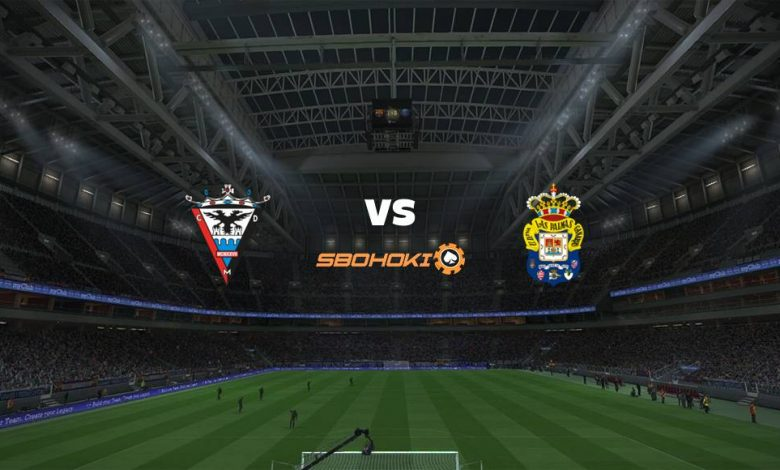 Live Streaming  Mirandés vs Las Palmas 31 Januari 2021 1