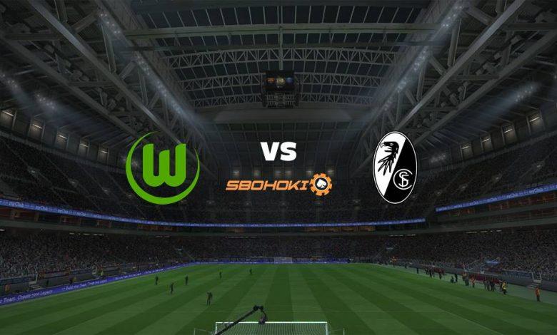 Live Streaming  Wolfsburg vs SC Freiburg 31 Januari 2021 1