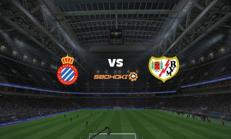 Live Streaming  Espanyol vs Rayo Vallecano 31 Januari 2021 1