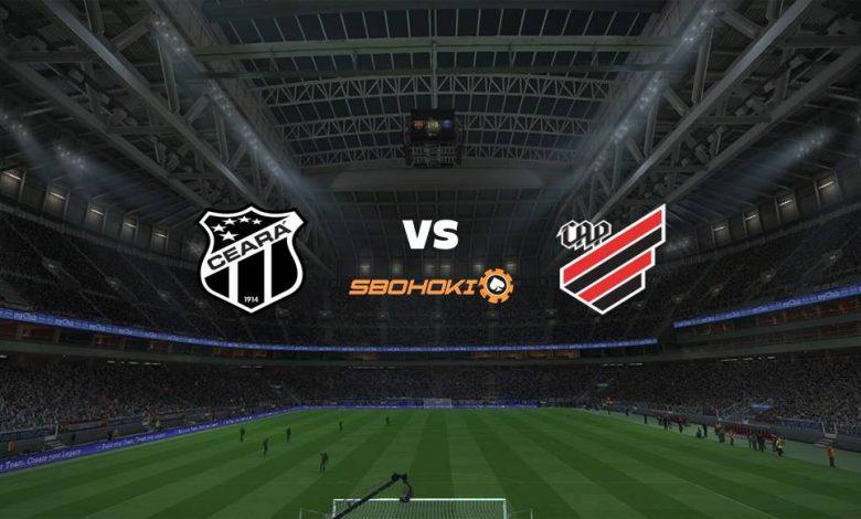 Live Streaming  Ceará vs Athletico-PR 31 Januari 2021 1