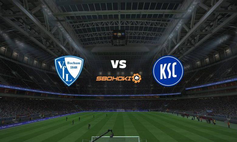 Live Streaming  VfL Bochum vs Karlsruher SC 31 Januari 2021 1