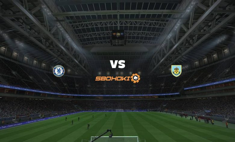 Live Streaming  Chelsea vs Burnley 31 Januari 2021 1