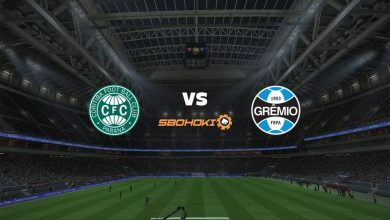 Photo of Live Streaming  Coritiba vs Grêmio 31 Januari 2021