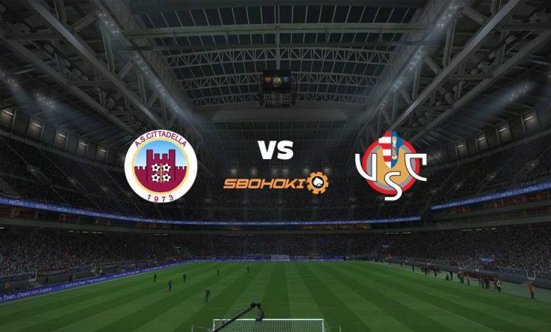 Live Streaming  Cittadella vs Cremonese 31 Januari 2021 1