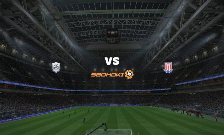 Live Streaming  Huddersfield Town vs Stoke City 30 Januari 2021 1