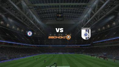 Photo of Live Streaming  Cruz Azul vs Querétaro 31 Januari 2021