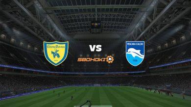Photo of Live Streaming  Chievo vs Pescara 31 Januari 2021