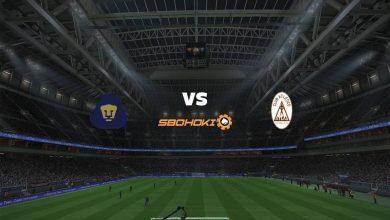 Photo of Live Streaming  Pumas UNAM vs Atlas 31 Januari 2021