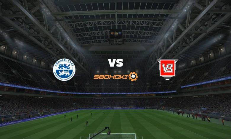 Live Streaming  Sonderjyske vs Vejle BK 7 Februari 2021 1