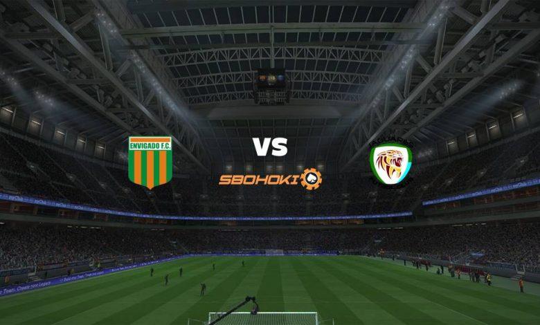 Live Streaming  Envigado vs Jaguares de Córdoba 2 Februari 2021 1