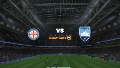 Photo of Live Streaming  Melbourne City FC vs Sydney FC 16 Februari 2021