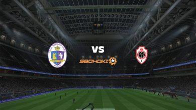Photo of Live Streaming  KFCO Beerschot-Wilrijk vs Antwerp 7 Februari 2021