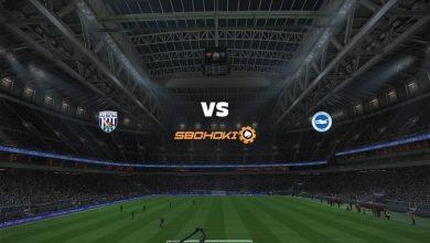 Photo of Live Streaming  West Bromwich Albion vs Brighton and Hove Albion 27 Februari 2021