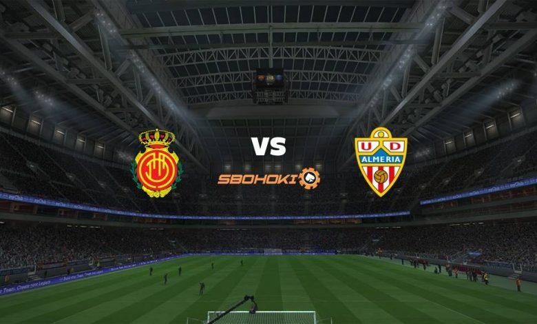 Live Streaming  Mallorca vs Almería 21 Februari 2021 1