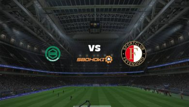 Photo of Live Streaming  FC Groningen vs Feyenoord 7 Februari 2021