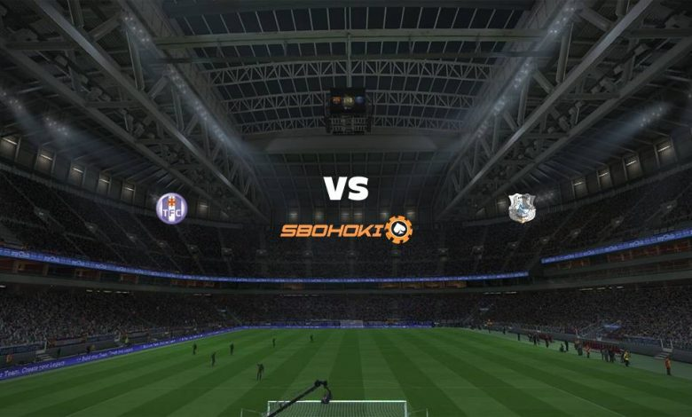 Live Streaming  Toulouse vs Amiens 27 Februari 2021 1