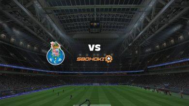 Photo of Live Streaming  FC Porto vs Juventus 17 Februari 2021