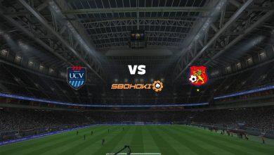 Photo of Live Streaming  César Vallejo vs Caracas FC 24 Februari 2021