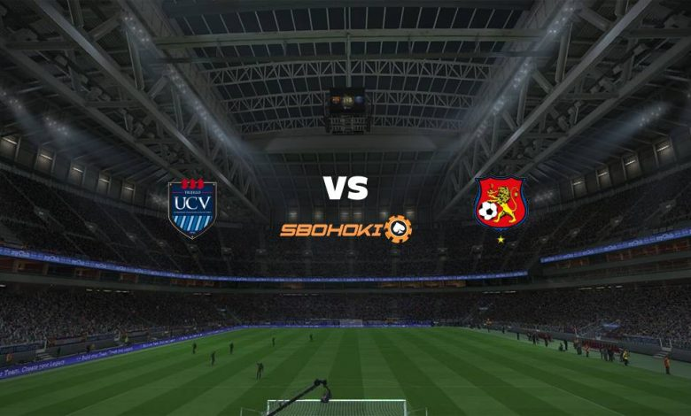 Live Streaming  César Vallejo vs Caracas FC 24 Februari 2021 1