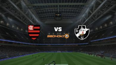 Photo of Live Streaming  Flamengo vs Vasco da Gama 5 Februari 2021