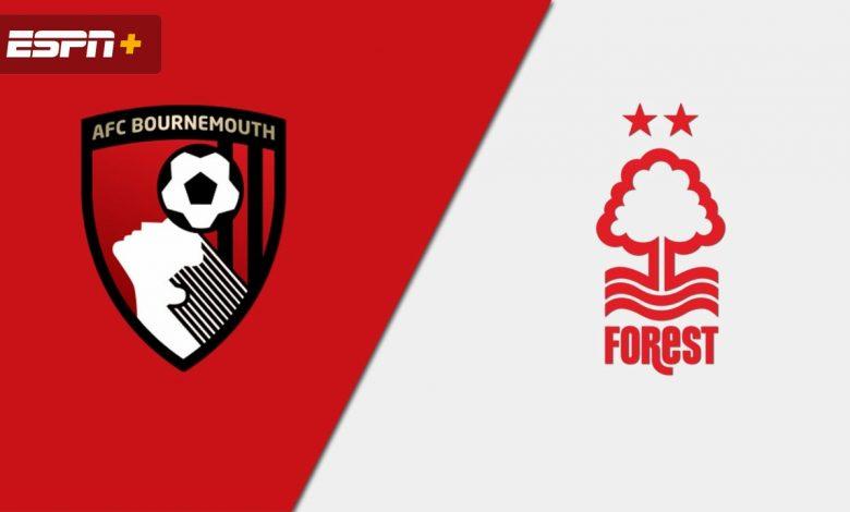 Prediksi Bola SBOBET Nottingham Forest vs Bournemouth 13 Februari 2021 1