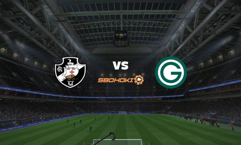 Live Streaming  Vasco da Gama vs Goiás 26 Februari 2021 1
