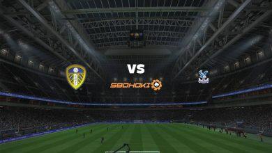 Photo of Live Streaming  Leeds United vs Crystal Palace 8 Februari 2021