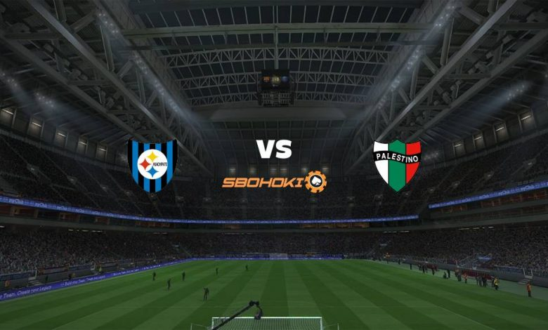 Live Streaming  Huachipato vs Palestino 12 Februari 2021 1
