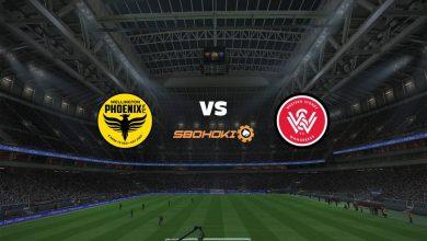 Photo of Live Streaming  Wellington Phoenix FC vs Western Sydney Wanderers 21 Februari 2021