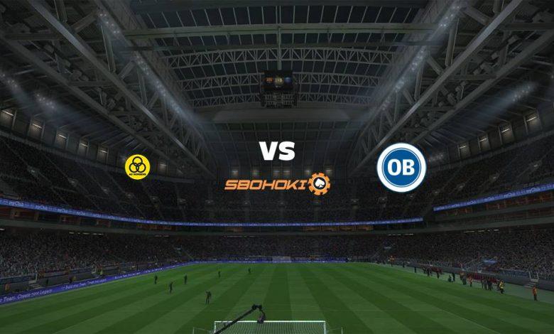 Live Streaming  AC Horsens vs Odense Boldklub 21 Februari 2021 1