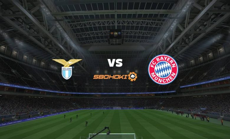 Live Streaming  Lazio vs Bayern Munich 23 Februari 2021 1