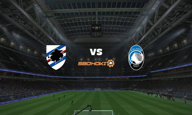Live Streaming  Sampdoria vs Atalanta 28 Februari 2021 1