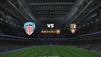 Photo of Live Streaming  Lugo vs UD Logroñés 21 Februari 2021