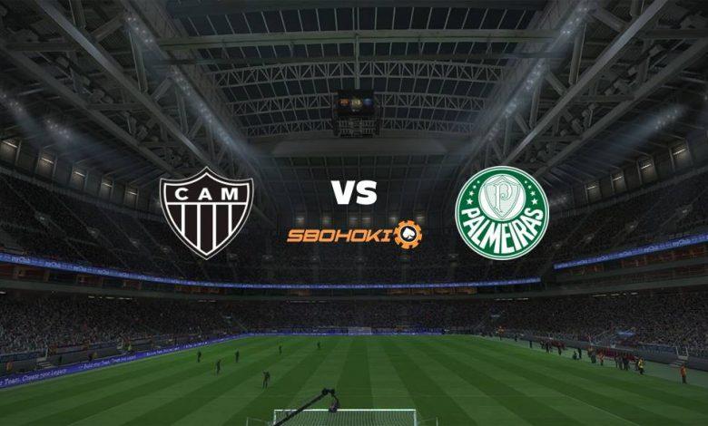 Live Streaming  Atlético-MG vs Palmeiras 26 Februari 2021 1