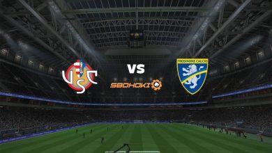 Photo of Live Streaming  Cremonese vs Frosinone 27 Februari 2021