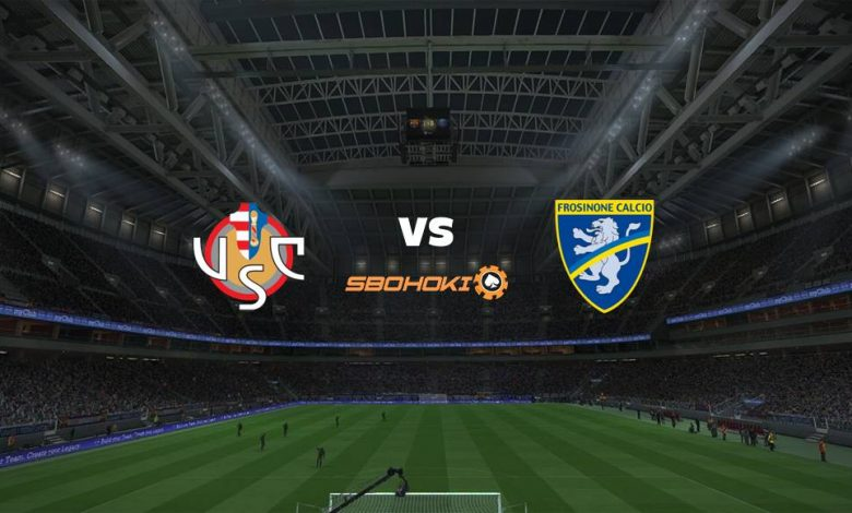Live Streaming  Cremonese vs Frosinone 27 Februari 2021 1